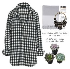 """It lazy girl"" by lolgenie ❤ liked on Polyvore featuring Love Quotes Scarves, Nine Space, Fig+Yarrow, Muji and Dsquared2"