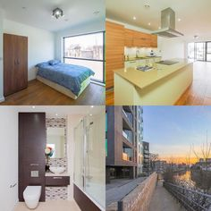 Beautiful double room in a modern property located in Canary Wharf  All inclusive - Fully furnished!  #London by sterlingdevere