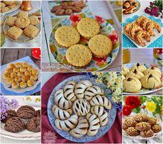 Bayramda ikram edebileceğiniz çeşit çeşit kurabiye tarifleri