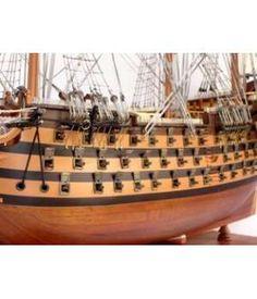 HMS Victory model ship ( Standard Range)