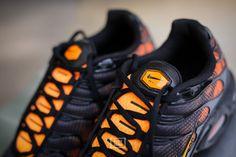 quality design aec8c 17cd5 Sneaker-Zimmer.de   Nike TN1 Foot Locker exclusive – Kompromisslos