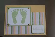 Baby Shower with camo instead of stripes an pink accents