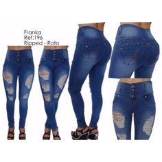 11eb53399d 80 Best Colombian Levanta Cola Jeans images in 2019