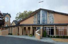 Holy Family Church - Stow, Ohio
