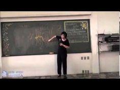 Anete Guimarães - Estudo a fisiologia do SEXO ANAL