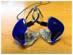 1964 Ears 1964-Q Custom In Ear Monitors