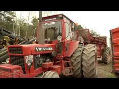 Bondgården Del 1 av 15 - YouTube Volvo, The Originals, Youtube, Youtubers, Youtube Movies