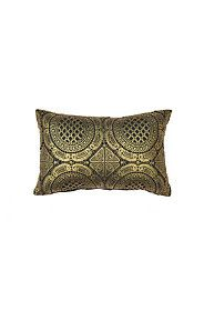 ART DECO LACE SCATTER CUSHION