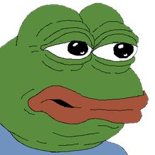 pepe is disgusted at the lack of rare pepe memes Meme Template, Templates, Frog Meme, Selfie Quotes, My Favorite Part, Sadness, Puns, Troll, Makeup Inspiration