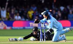 Who can forget the controversial Word Cup final between England and New Zealand, where England won the World Cup under ICC boundary count rule after a thrilling super over. Cricket Match, Cricket News, Word Cup, Cricket World Cup, World Cup Final, Counting, New Zealand, Finals, England