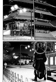 Gantz 67 - Read Gantz vol.6 ch.67 Online For Free - Stream 1 Edition 1 Page 18 - MangaPark