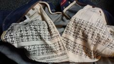 The Inside Of My Jeans Contain The Periodic Table Of Elements Animal Adaptations, My Jeans, Inside Me, Bored Panda, Rare Photos, Best Funny Pictures, Periodic Table, Mysterious Things, Strange Things