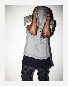 Kanye West recaptures fashionworld