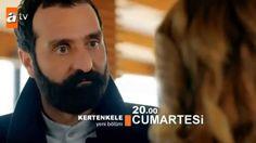 Kertenkele 12. Bölüm Fragmanı 720p HD