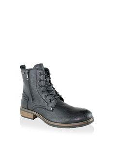 066bad586 Hester High Top Boot - Black - C1126DVZ0CJ