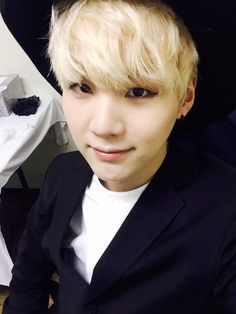 Melon Music Awards 2015 Suga