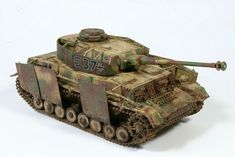 Panzer IV ausf. H 12th SS Panzer Division Hitlerjugend - planetArmor