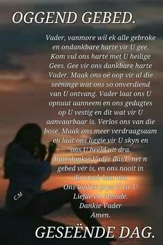 Evening Greetings, Afrikaanse Quotes, Goeie Nag, Goeie More, Good Morning Wishes, Getting To Know, I Hope You, Bible Quotes, Good Night