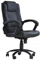 As increasing numbers of people keep joining the technological community   the time they invest in computers has considerably been on the ris Know Which Office Chair Design Will Be Best For You   Sofa   Pinterest. Ergonomic Leather Office Executive Chair Computer Hydraulic O4. Home Design Ideas
