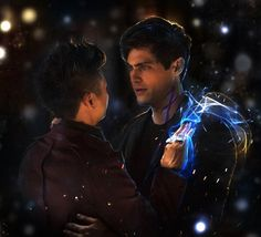 Shadowhunters Tv Series, Shadowhunters The Mortal Instruments, Angels Blood, Charmed Book Of Shadows, Magnus And Alec, Matthew Daddario, Alec Lightwood, Lucky Man, Shadow Hunters