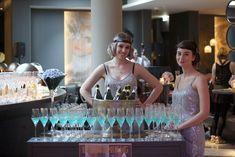 Discover the at the Renaissance Wien Hotel! Gatsby, 1920s, Renaissance, Friday, Decor, Decoration, Decorating, Deco