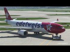Schweizer Airline: Edelweiss startet mit neuer Langstreckenkabine