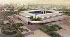 Em uma região de fauna e flora riquíssima, a Arena Pantanal não poderia deixar de ter um projeto sustentável e assim aconteceu. Construída especialmente para a Copa do Mundo FIFA 2014, a Arena Pantanal terá quatro jogos do mundial e a sua capacidade de público será de 42.968 espectadores.