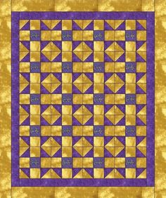 another crown royal quilt