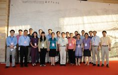 The 3rd International Chinese Symposium on Mass Spectrometry (ICSMS) Held in late July, 2010 at Changchun of North China -- CASMS