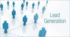 Lead generation is the generation of consumer interest or inquiry into products or services of a business. Leads  can be created for purposes such as list building, e-newsletter list acquisition or for sales leads.Learn more Tips @ http://goo.gl/Z24wYh