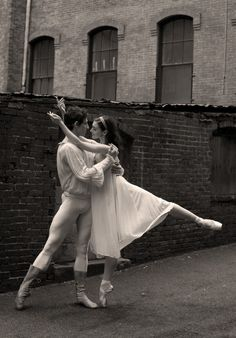 Boston Ballet Romeo and Juliet