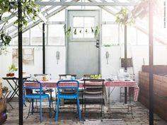 En vårig brunch | Redaktionen | inspiration från IKEA