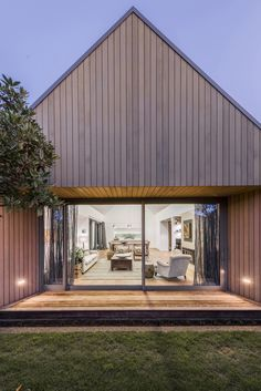 Gallery of Christchurch House / Case Ornsby Design Pty Ltd - 3