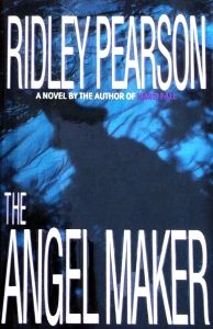 Angel Maker, a Lou Boldt thriller based in Seattle written by Ridley Pearson--Book 2