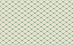 Small Crab Netting - Sealeaf Greens - karen_robertson - Spoonflower