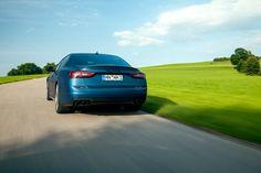 cool 2014 Maserati Quattroporte by Novitec Photos (18)