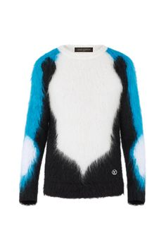 Impala Mohair Sweater
