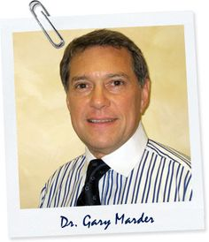 Meet Dr. Marder, founder of Dr. Marder Skincare