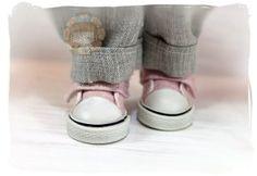 Muñeca Gabriela – Pepitas de Chocolate Gabriel, Mini, Slippers, Chocolate, Shoes, Knit Cardigan, Archangel Gabriel, Zapatos, Shoes Outlet