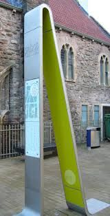 information point signage - Google Search