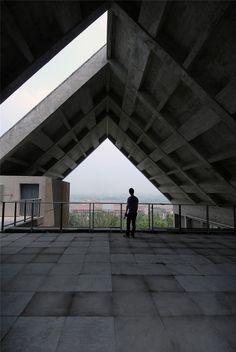 Galería - Biblioteca e Instituto de Bellas Artes de Sichuan / TANGHUA ARCHITECT & ASSOCIATES - 14