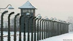 German prosecutors charge alleged Auschwitz death camp guard ...