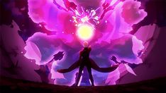 I believe this is the Rho Aias, Archer Emiya's Nobel Phantasm Fighting Gif, Game Effect, Night Gif, Game Night, Anime Fight, Fate Anime Series, Animation Reference, Gif Animé, Cool Animations