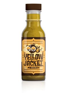 Yellow Jacket — The Dieline - Package Design Resource