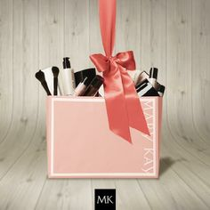 """We love to kick off our holiday shopping on """"Pink Monday!""""  Contact your local Mary Kay Independent Beauty Consultant to see what deals are available near you!"""