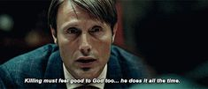 Hannibal | 16 TV Shows For Anyone Who Hates People