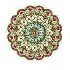 Product: New Indian Round Mandala Tapestry Product Name: Round Yoga Mat Material: superfine fiber Size: Diameter = 150 CM