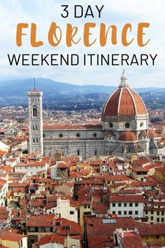 A one day Florence walking tour allows you to truly experience the city in the way that it was meant to be seen, close up and at your own pace. Italy Travel Tips, Rome Travel, Travel Europe, Travel Sights, Budget Travel, Travel Ideas, Travel Destinations, Vacation Quotes, Best Travel Quotes