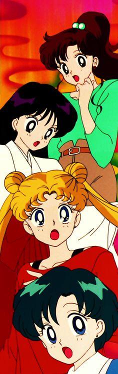 "prettyguardianscreencaps: Sailor Moon Episode 32 ""Uminos Resolve: Ill Protect Naru"" (BD) #anime #cosplay #costume #otaku #gamer #videogames"