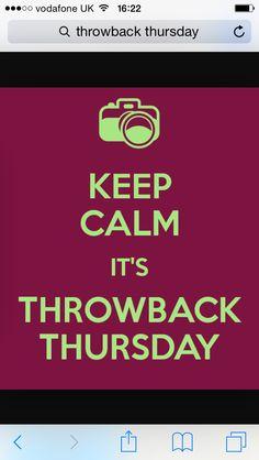 About throwback thursday hashtag on pinterest throwback thursday